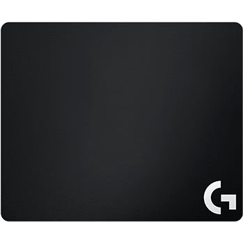 Logitech G240 Cloth Gaming Mouse Pad (943-000094)
