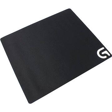 Logitech G640 Cloth Gaming Mouse Pad (943-000089)