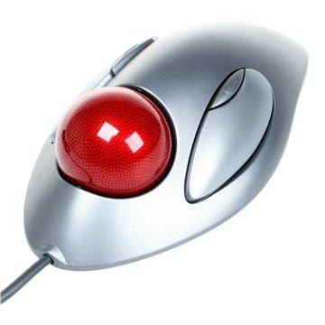 Logitech Trackman Marble (910-000808)
