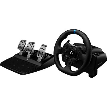 Logitech G923 Driving Force pro PC/PS5/PS4 (941-000149)