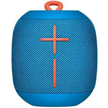 Logitech Ultimate Ears WONDERBOOM Subzero Blue (984-000852)