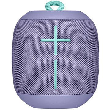 Logitech Ultimate Ears WONDERBOOM Lilac (984-000855) + ZDARMA Bezdrátový reproduktor Logitech Ultimate Ears WONDERBOOM Lilac