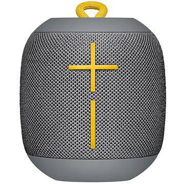 Logitech Ultimate Ears WONDERBOOM Stone Grey (984-000856)