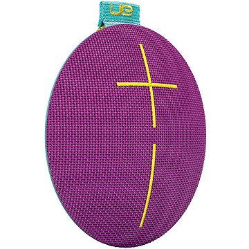 Logitech Ultimate Ears ROLL 2 - SugarPlum (984-000668)
