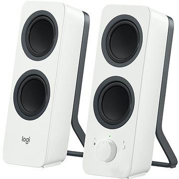 Logitech Z207 bílé (980-001292)