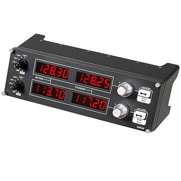 Saitek Pro Flight Radio Panel (945-000011)