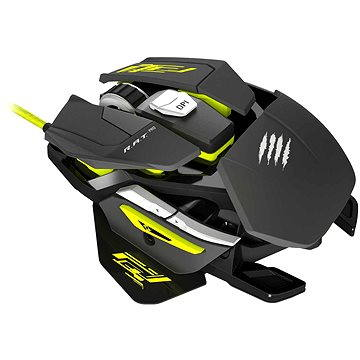 Mad Catz R.A.T. PRO S (MCB4372200A6/04/1)