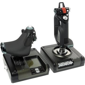Saitek X52 PRO Flight Stick (PS34)