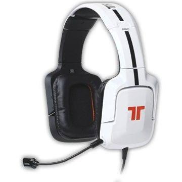 TRITTON PRO+ True 5.1 Surround Headset bílá (TRI90303B001/02/1)