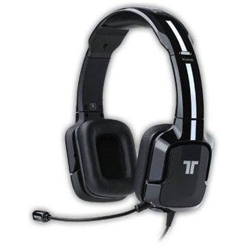 TRITTON PS3 KUNAI Stereo Headset černé (TRI881040002/02/1)