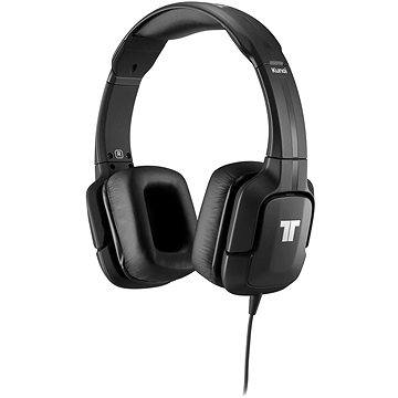 TRITTON Kunai Stereo Headset Made for Apple iPod černý (TRI903570A02/02/1)