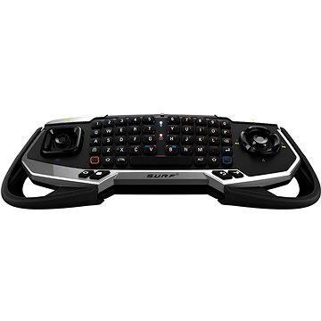 Mad Catz S.U.R.F.R Wireless Media und Game Controller (MCB3227400C2/04/1)