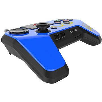Mad Catz PS4 SFV Fight Pad PRO A2 Blue Mbison V2 EU (SFV89252BSA4/04/1)