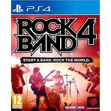 Mad Catz Rock Band 4 PS4 (RB491902US06/30/1)