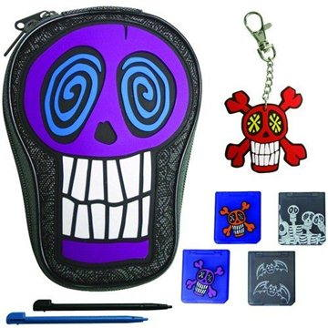 Mad Catz DSi Skellramic Skull Pak (SKZ2391000A1/04/1)