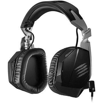 Mad Catz F.R.E.Q. 3 černý (MCB434090002/02/1)