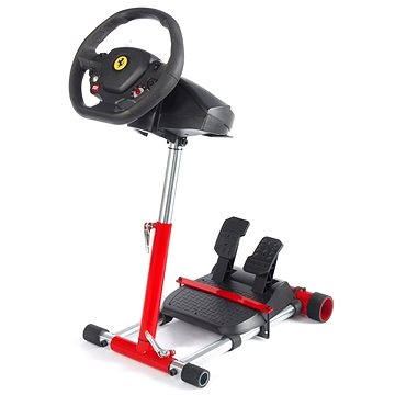 Wheel Stand Pro Thrustmaster F458 Spider Rosso- červený (F458 RED)