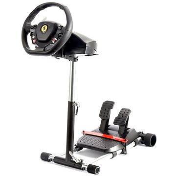 Wheel Stand Pro Thrustmaster F458 Spider - černý (F458 BLACK)