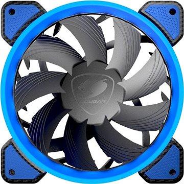 Cougar VORTEX LED FAN FB 120 Blue (3MFB120X.0001)
