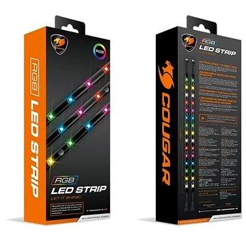 Cougar RGB LED STRIP (3MLEDSTR.0001)