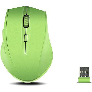 SPEED LINK Cadalo Silent green (SL-630007-RRGN)