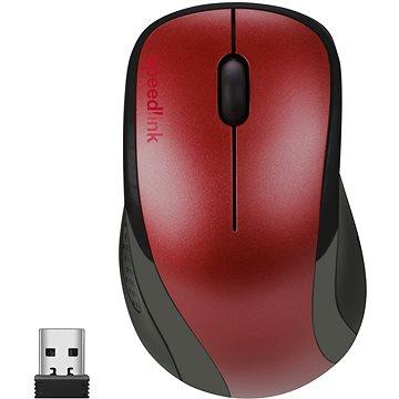 SPEED LINK Kappa red (SL-630011-RD)