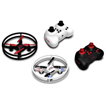 SPEED LINK Racing Drones Set 2 black-white (SL-920003-BKWE)
