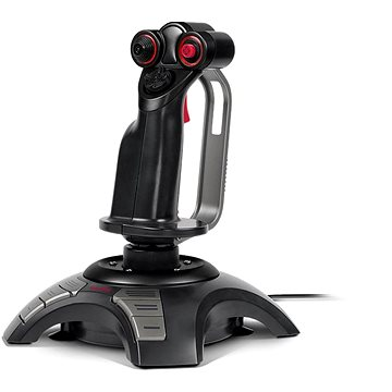 SPEED LINK PHANTOM HAWK Flightstick (SL-6638-BK)
