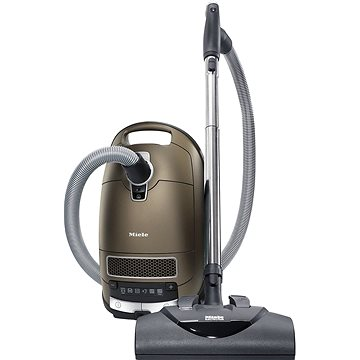 Miele Complete C3 Electro EcoLine (41GFP333SEE)