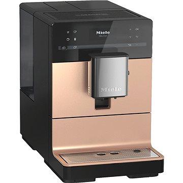 Miele CM 5500 PearlFinish (29550020A) + ZDARMA Zrnková káva AlzaCafé 250g Čerstvě pražená 100% Arabica