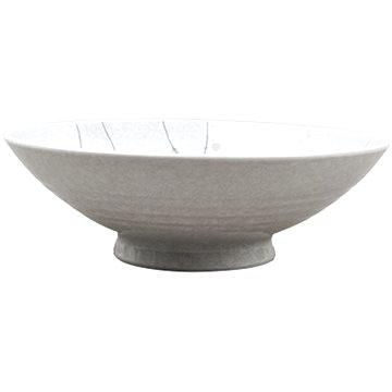 Made In Japan Ramen mísa White Blossom 25 cm (C2462)
