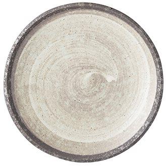 Made In Japan Mělký předkrmový talíř Nin-Rin 17 cm (C9026)