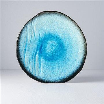 Made In Japan Sky Blue 27 cm, mělký (C8957)