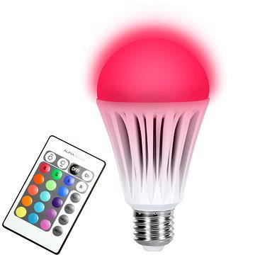 TECHNAXX Techlight RGB 240V E27 10W (4215)