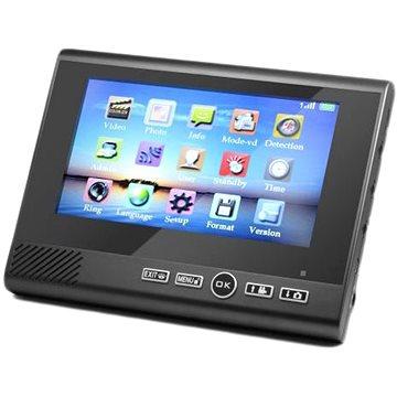 """Technaxx dodatečný bezdrátový LCD monitor 7"""" k modelu TX-59 (4628)"""