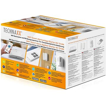 Technaxx 4689 Smart Kit TX-84 (4689 )