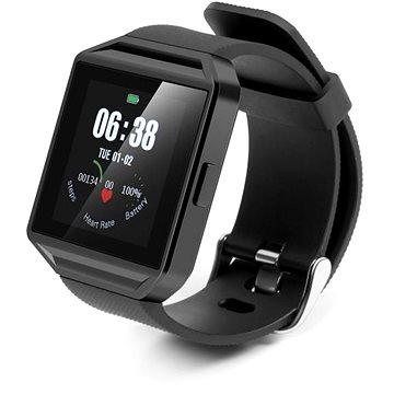 Technaxx TrendGeek Smartwatch TG-SW2HR (4782)