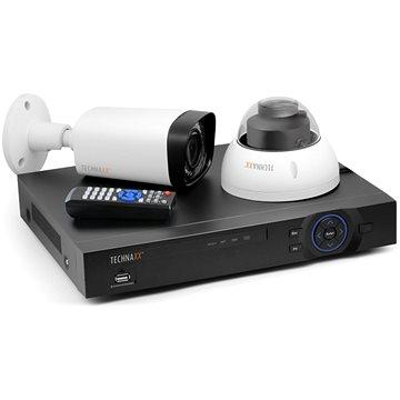 Technaxx 4565 Maxi PRO FullHD TX-50 (4565)