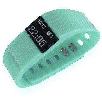 Fitness náramek Approx Smart Bracelet Torquise (XSB60GT)