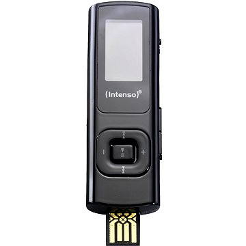 Intenso 8GB Music Twister black (3602560)