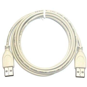 OEM USB 2.0 propojovací 1.8m A-A (11998919)