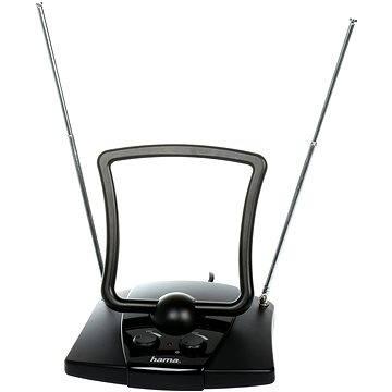 Hama DVB-T - aktivní UHF/VHF/FM (44269)