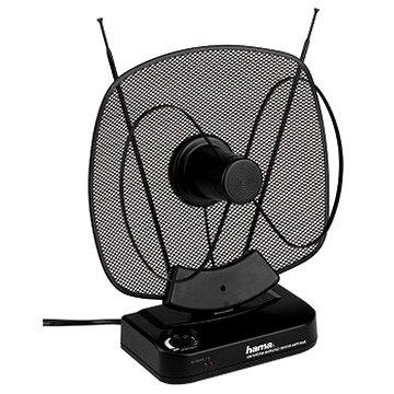 Hama VHF/ UHF/ FM černá (44192)