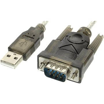 OEM USB --> sériový COM port (RS232) (MD9) (12921085)