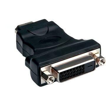ROLINE HDMI A(M) --> DVI-D (F) (12033115)
