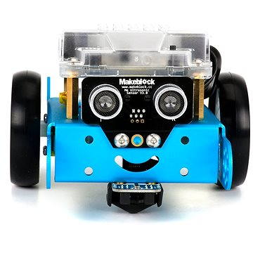 mBot - STEM Educational Robot kit, verze 1.1- Bluetooth (90053)