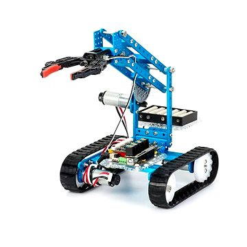 mBot - Ultimate 2.0 - 10-in-1 Robot Kit (90040)