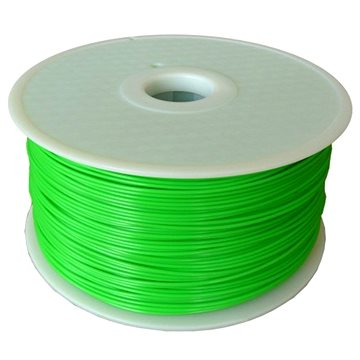 MKF ABS 1.75mm 1kg zelená (06-000031)