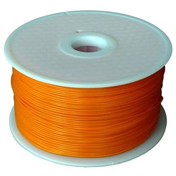 MKF ABS 1.75mm 1kg oranžová (06-000032)