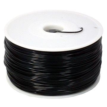 MKF PETG 1.75mm 1kg černá (06-000207)